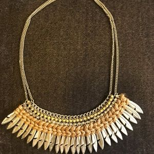 Ann Taylor Loft necklace!!